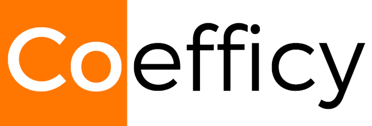 logo coefficy